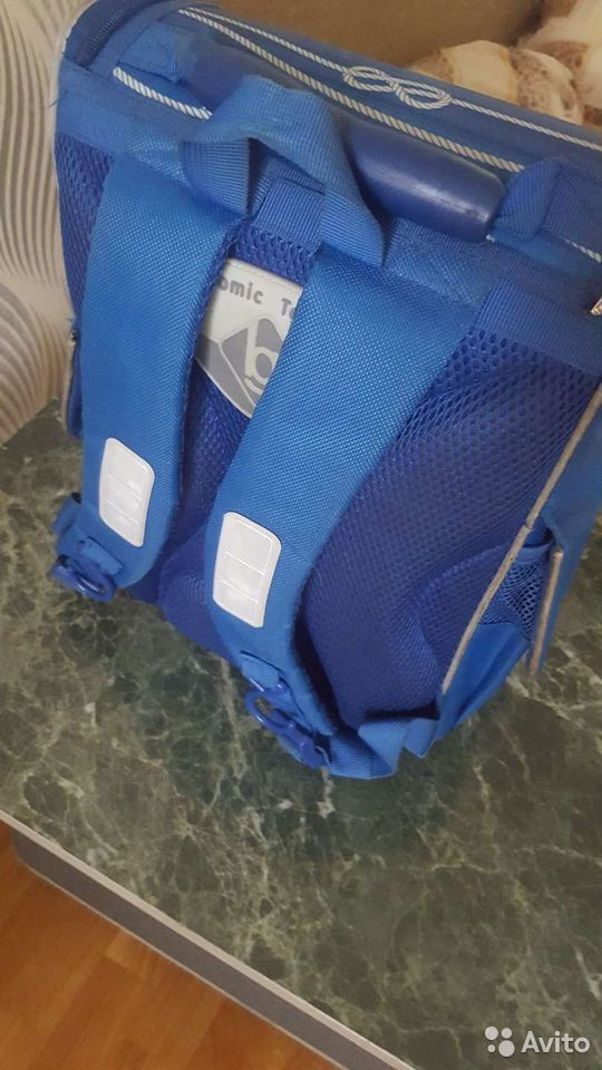 Рюкзак ортопедический в хорошем состоянии  89787813119 купить 2
