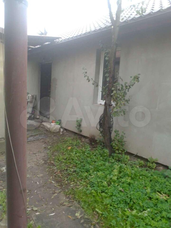 1-к квартира, 30 м², 1/1 эт.  89097842854 купить 1