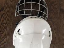 Хоккейный шлем Reebok детский — Спорт и отдых в Волгограде