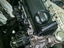 Двигатель 1.6 BSE 102 Л/С
