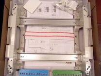 Щит ABB Mistral 41 на 24 модуля