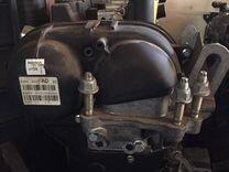 Двигатель новый для Фокус, Мондео, Куга,Fusion, Tu — Запчасти и аксессуары в Самаре