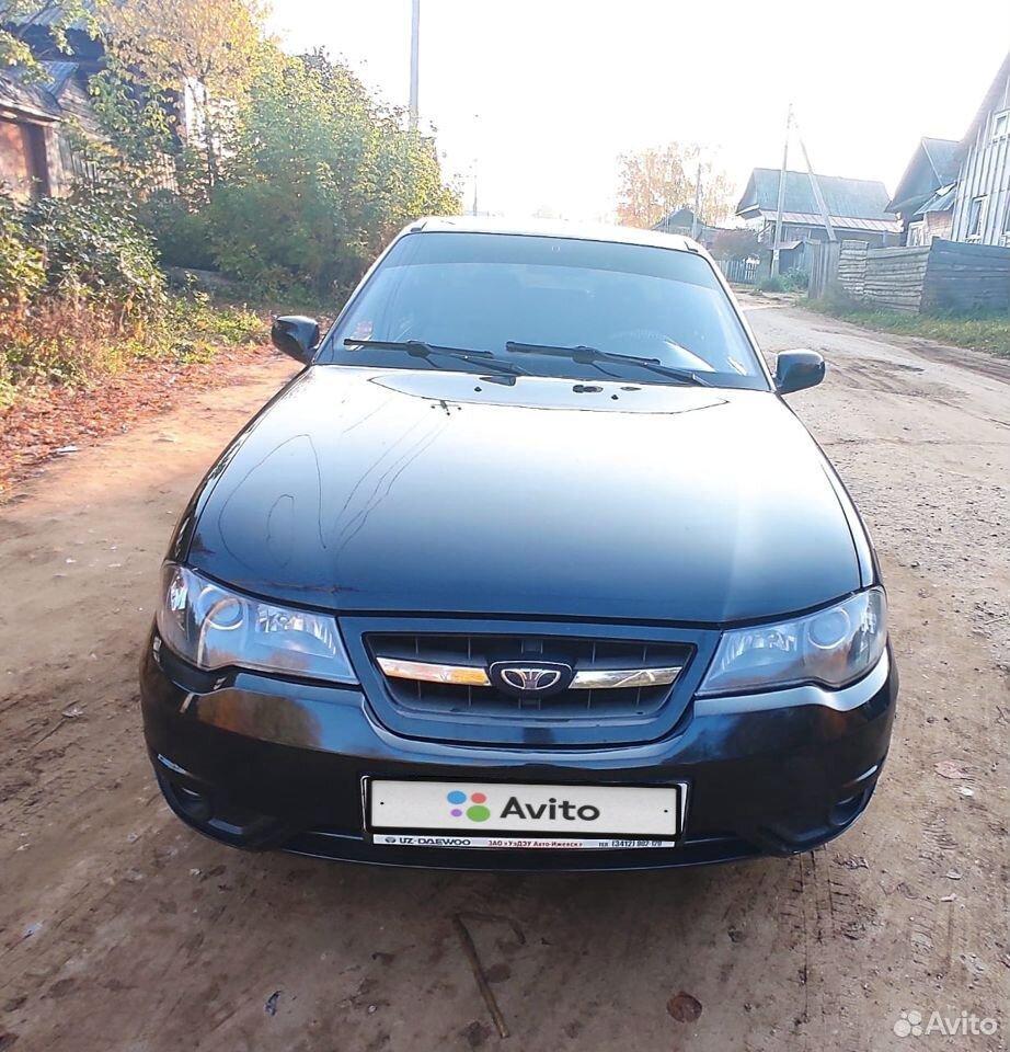Daewoo Nexia, 2012  89120252966 купить 8