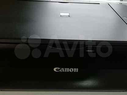 Принтер Canon mp282