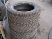 Шины Dunlop R16 216/65 зимние шипованные