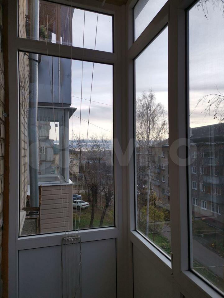 2-room apartment, 42 m2, 3/4 floor.  89612463011 buy 10