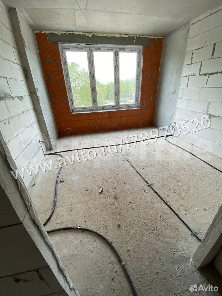 3-к квартира, 65.8 м², 10/16 эт.