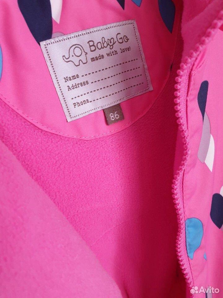 Комбинезон для девочки  89997559592 купить 3