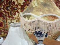 Светильник Гжель — Мебель и интерьер в Нижнем Новгороде