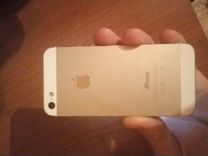 iPhone 5 16gb — Телефоны в Саратове