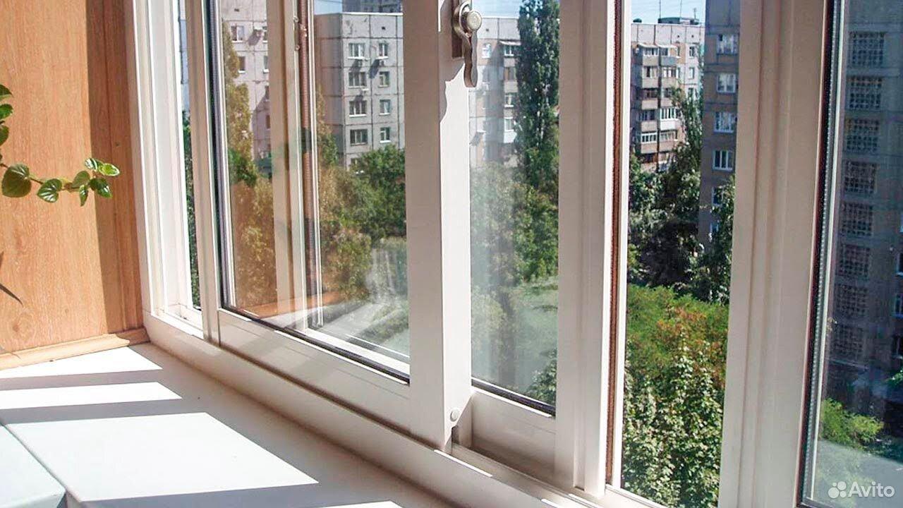 Пластиковые окна  89321210003 купить 4