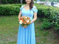 Продам вечернее(выпускное) платье