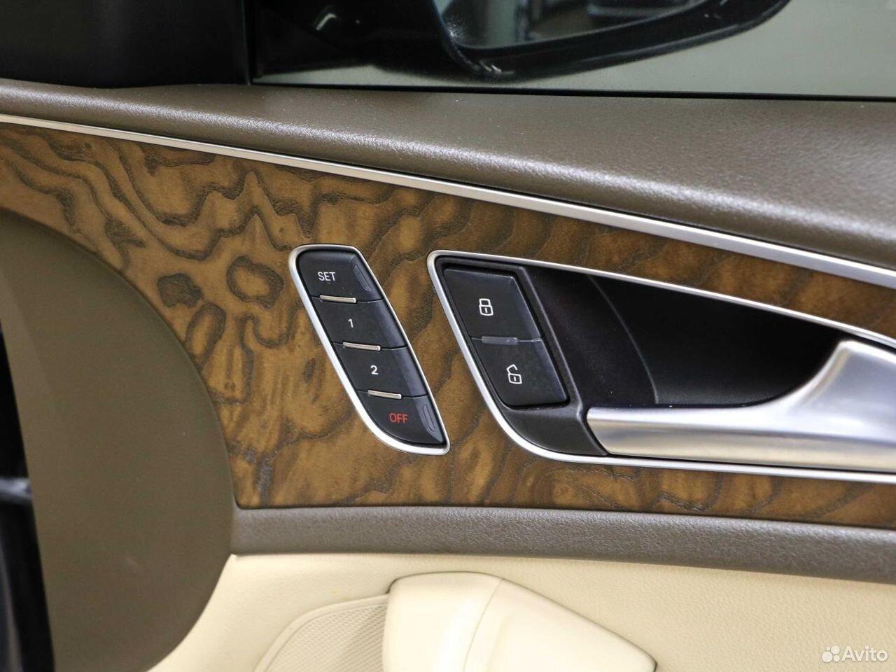Audi A6, 2011  84872337205 купить 8