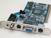Плата декодирования RealMagic Xcard PCI