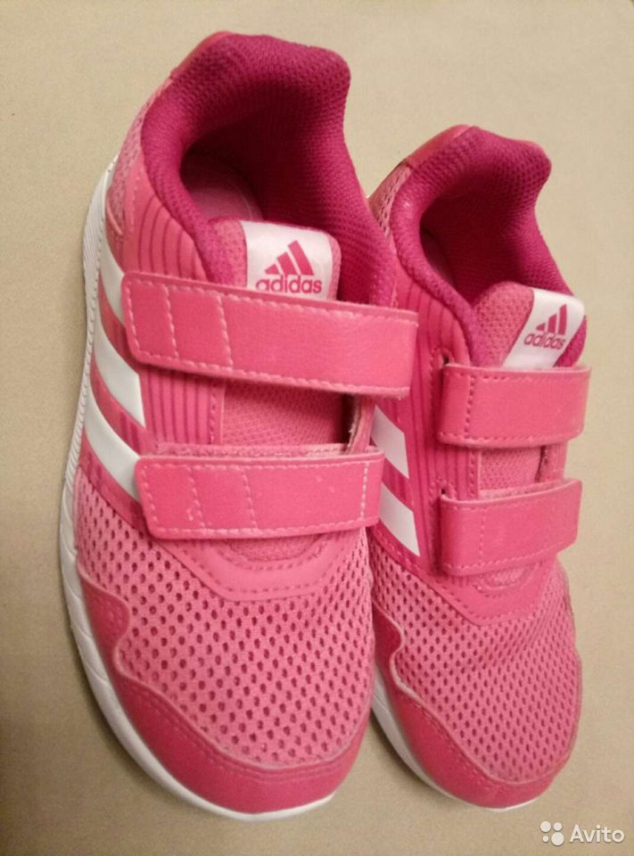 Кроссовки adidas  89655590099 купить 1