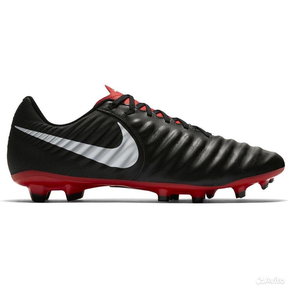 Бутсы Nike tiempo FG  89992509709 купить 1