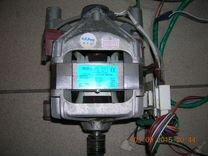 Электродвигатель от стиральной машины hxgp21.01 — Бытовая техника в Волгограде
