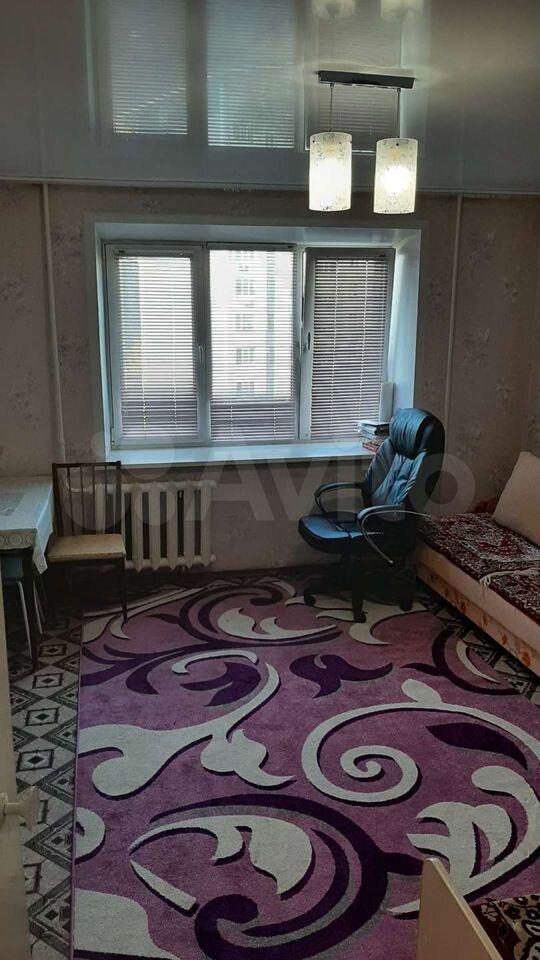 1-к квартира, 34.9 м², 6/9 эт.  89091722597 купить 1