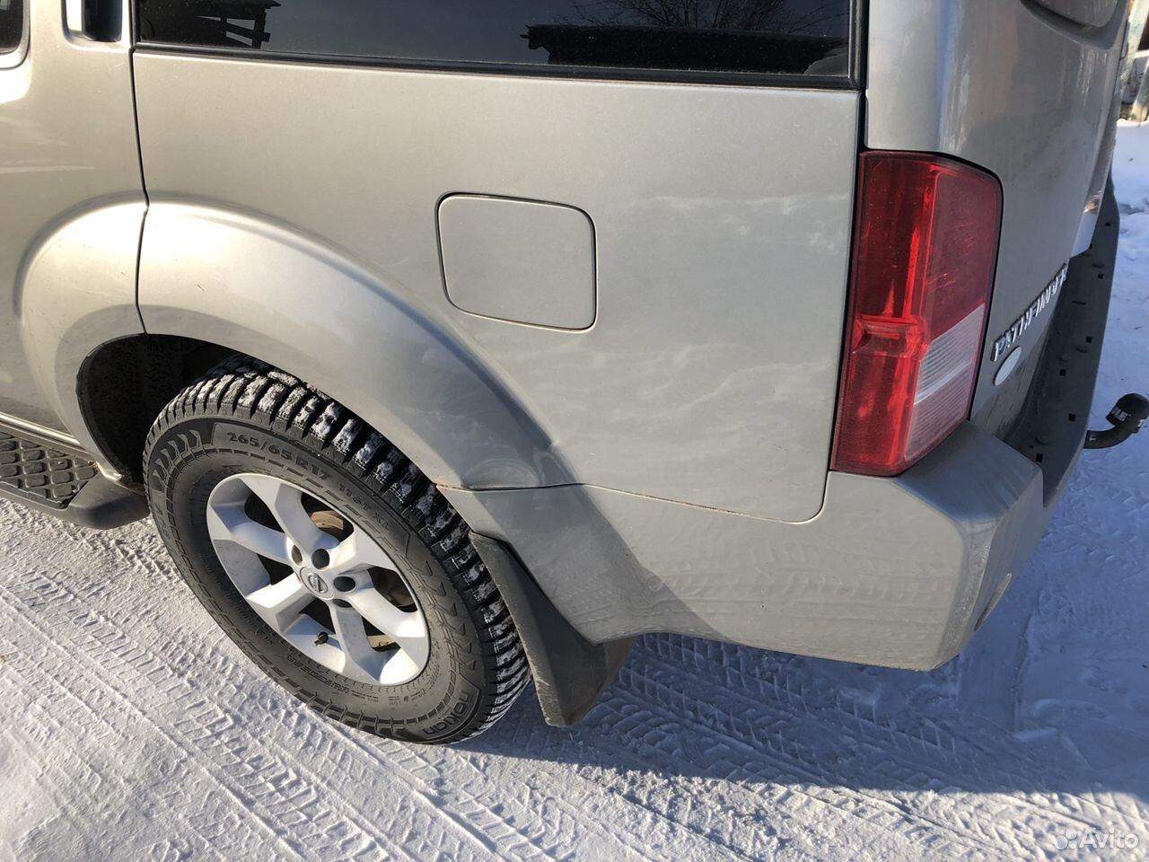 Nissan Pathfinder, 2007  89025624866 купить 6