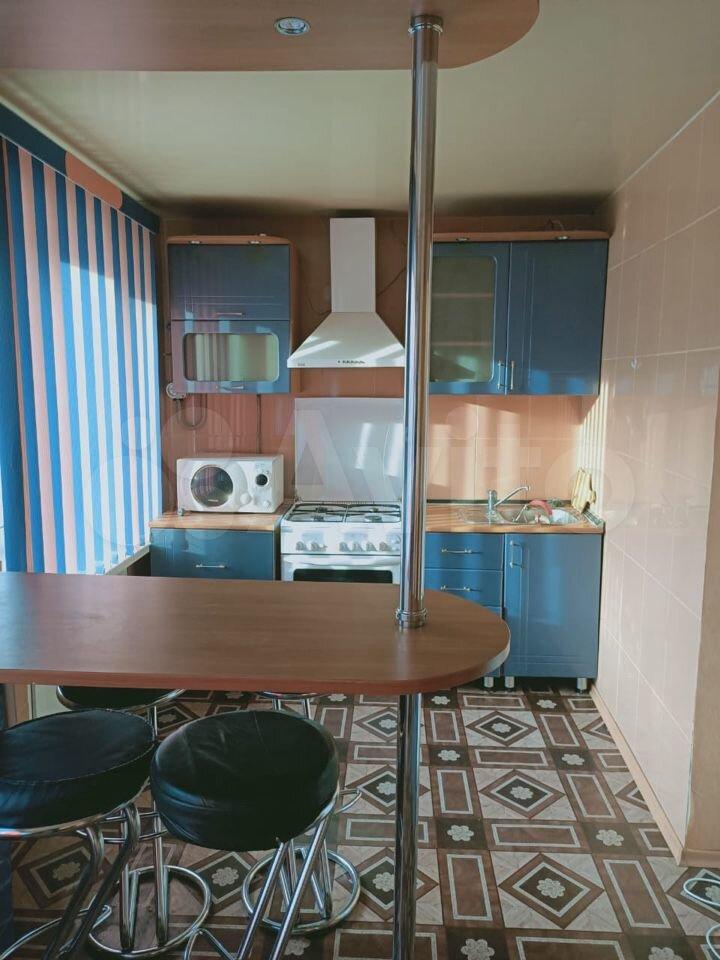 2-к квартира, 45 м², 5/5 эт.  89096140059 купить 1
