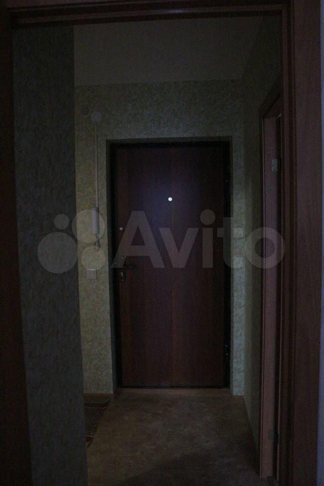 1-к квартира, 30 м², 3/5 эт.  89062061083 купить 3