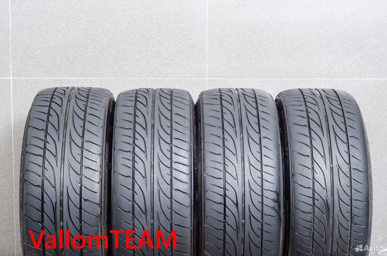 Лот UP102232 Комплект шин 215/40R17 Dunlop SP Spor  89148998836 купить 2