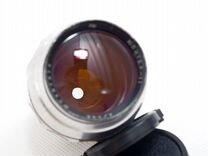 Юпитер-11 135 mm f/ 4 копия Carl Zeiss Jena Sonnar