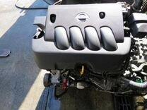 Двигатель MR20 Nissan X-Trail Qashqai