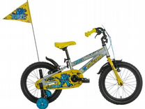 Детский велосипед Stern robot 16'