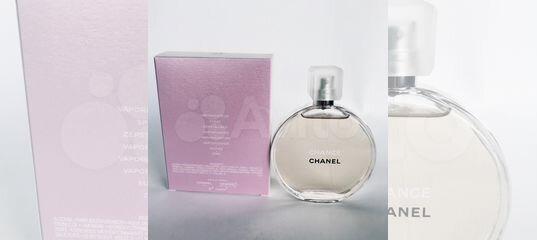 Chanel Chance Eau Tendre шанель шанс тендер купить в санкт