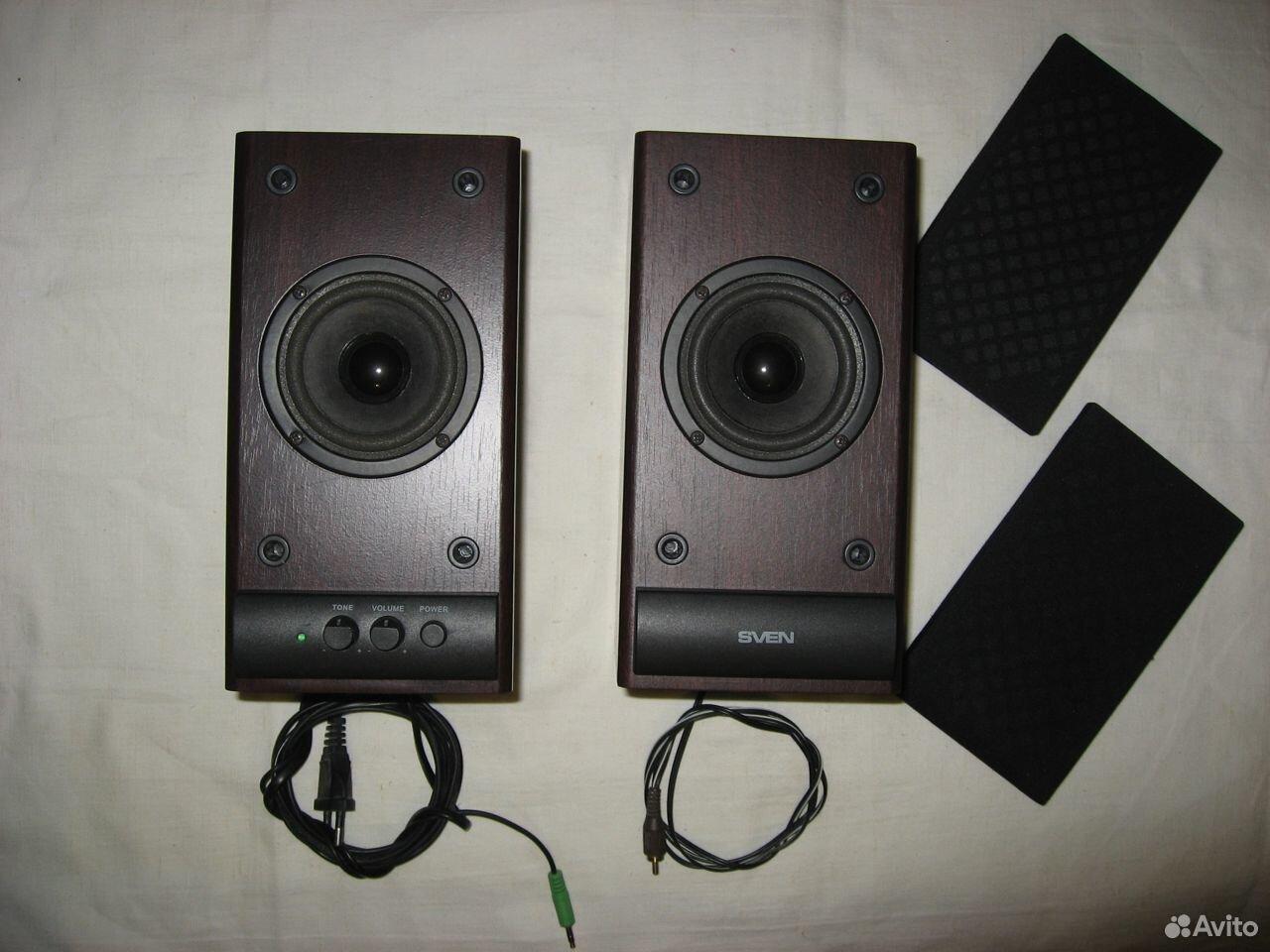 Компьютерная акустика Sven SPS-609 89515310084 купить 3