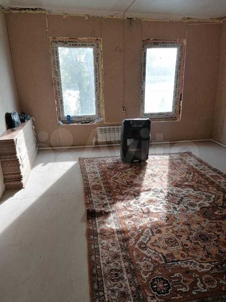 Дом 98.8 м² на участке 3 сот.  89196310629 купить 3