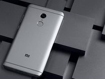 Xiaomi Redmi Note 4 Grey 4/64GB