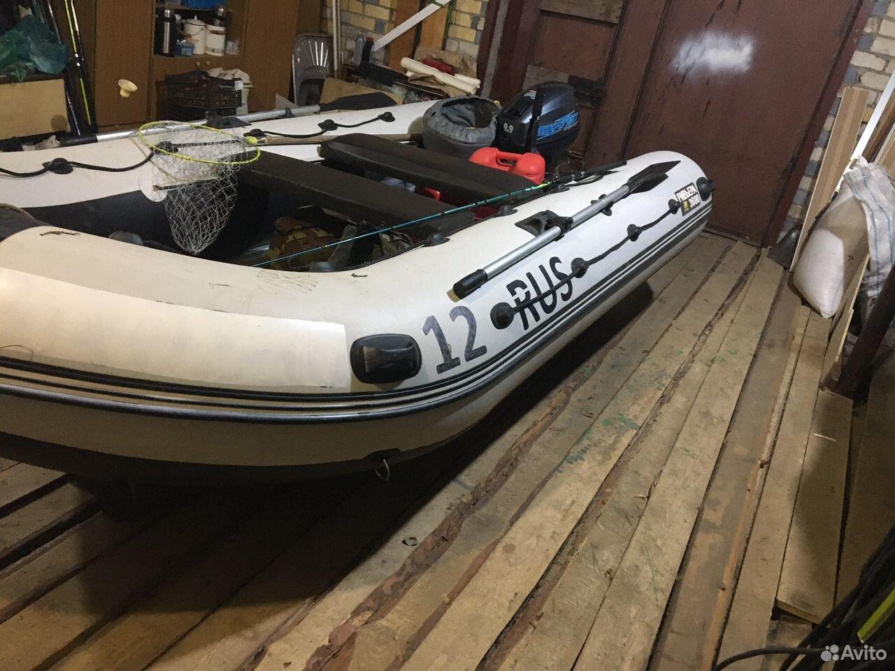 Пвх лодка Ривьера 3600ск  89613360170 купить 2