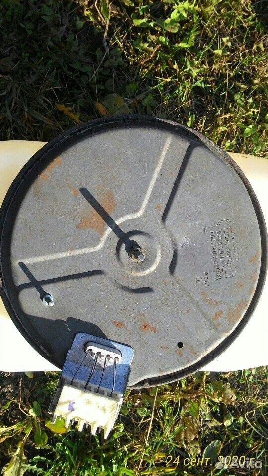 Электроконфорка 2 кВт/220в  89097178713 купить 4