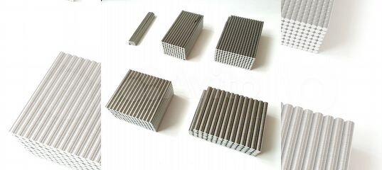 Неодимовые магниты 3х2,5х3,8х2,9х4,10х5,12х2 купить в Воронежской области   Хобби и отдых   Авито
