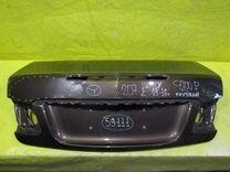 Крышка багажника Mercedes 207 E 09-16г 59111