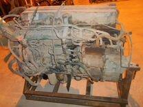 Двигатель volvo D11C 380 HP euro5 Volvo 21273941