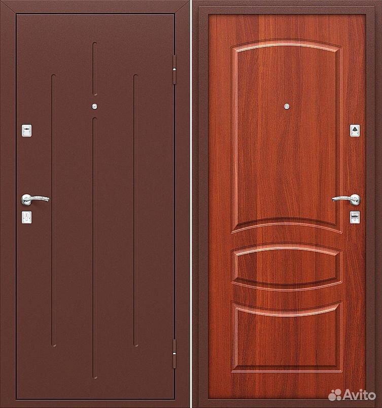Двери Входные со Склада  89781004585 купить 3