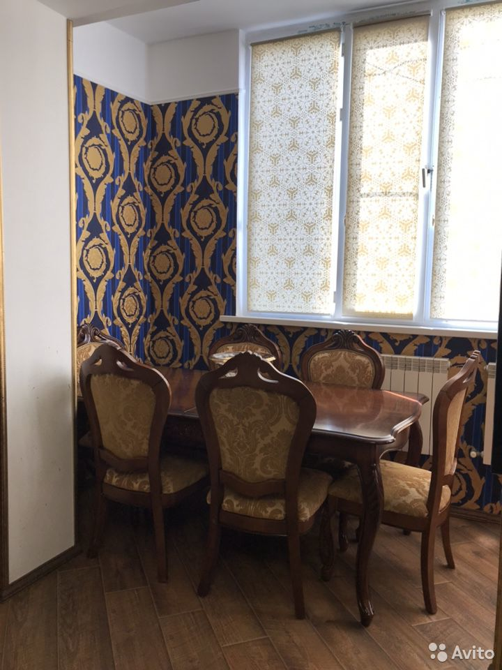 2-room apartment, 80 m2, 4/5 floor.  89286728869 buy 4