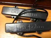 Звукосниматели Bartolini Jazz Bass