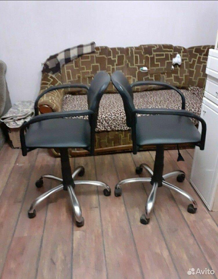 Офисный стул  89082901002 купить 8