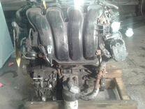 Двигатель KIA Sorento 2.4 G4KE — Запчасти и аксессуары в Новосибирске