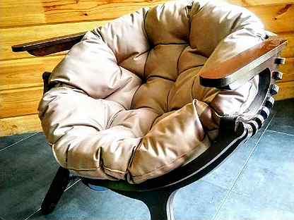 Кресло - ракушка. Кресло для дома, балкона, патио