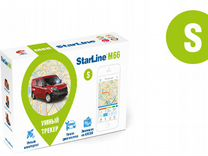 Поисковый маяк Starline M66-S