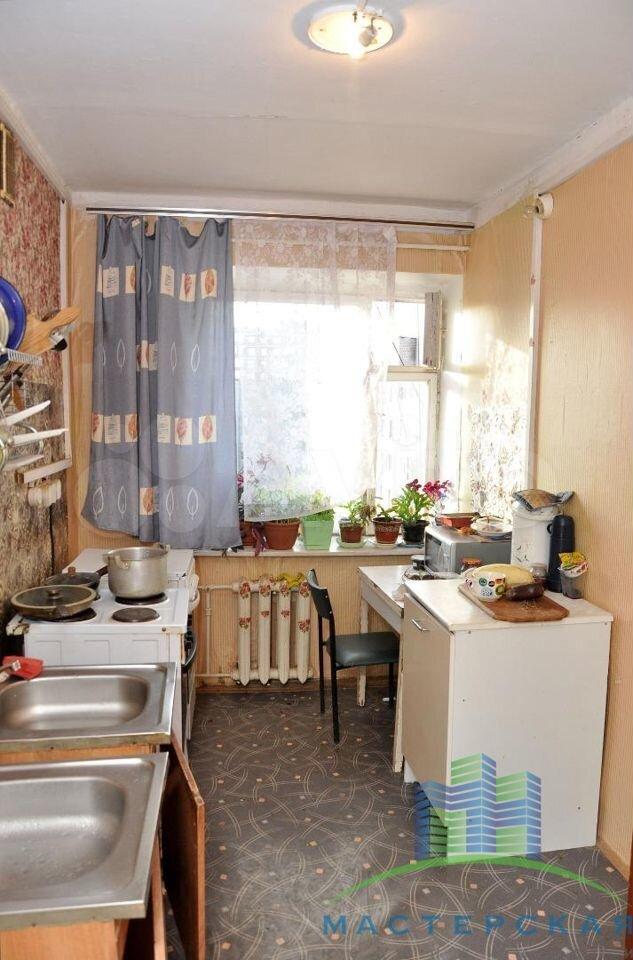2-к квартира, 38.5 м², 9/9 эт.  89269347444 купить 9