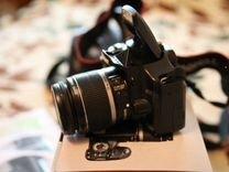 Продам Canon EOS 450D