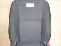 Сиденье переднее правое Mitsubishi Lancer 10