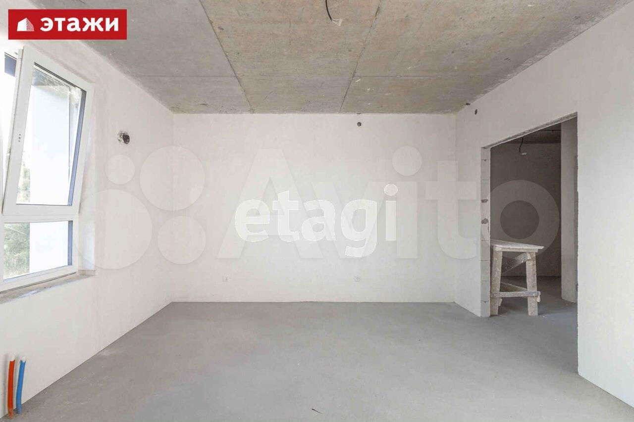 4-к квартира, 118.5 м², 5/16 эт.  89214694013 купить 9