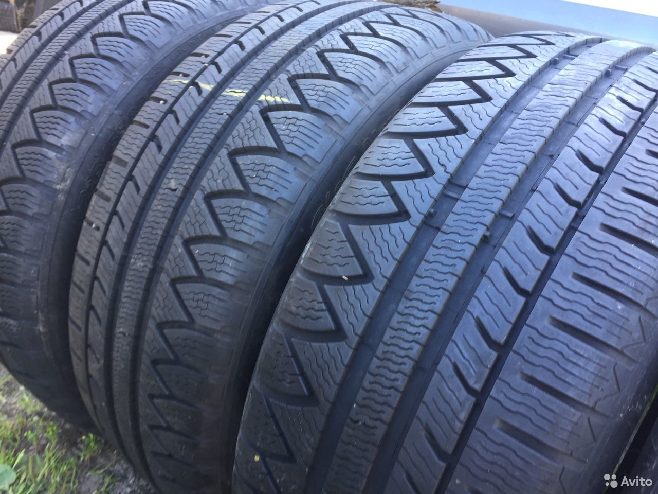 225/55 R16 Michelin Pilot Alpin  89211101675 купить 2